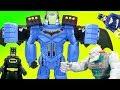 default - Fisher-Price Imaginext DC Super Friends Batbot Xtreme