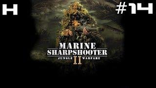 Marine Sharpshooter II Jungle Warfare Walkthrough Part 14