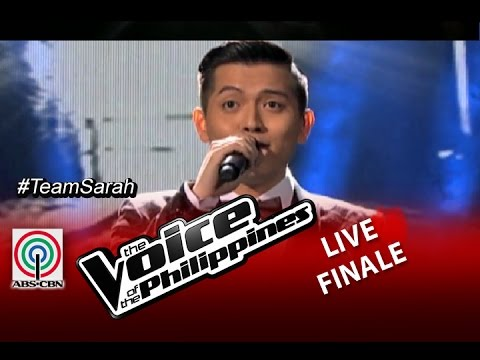 """The Live Shows """"Angels Brought Me Here"""" by Jason Dy (Season 2)"""