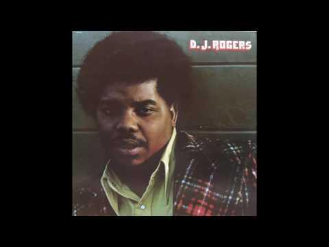 D.J.  Rogers 1973 (Full Album Vinyl)