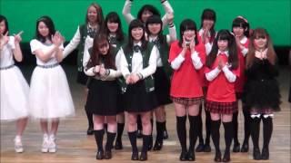 2016/05/07 アイドルの祭典「TNG」でパフォーマンスさせて頂きました ☆...