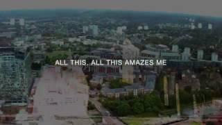 Tim Hughes - Sky High: (Official Lyric Video) POCKETFUL OF FAITH