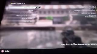 Call of duty ghosts #6parte 2