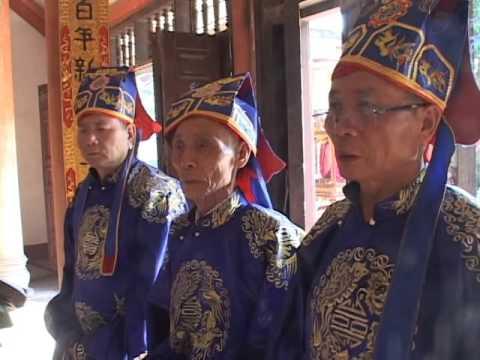 Hội làng Trần Phú 2015 Phần 3