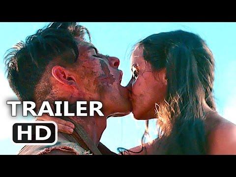 DRIFTER   2017 Horror Thriller Movie HD