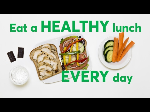 Packing Your Lunch: What to Pick and Skip | Consumer Reports
