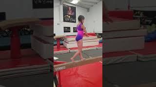 Gambar cover Prenivel Viga Rita Einung Gymnastics
