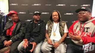 D12 Speak on their New Mixtape,