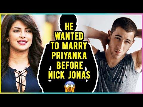Priyanka Chopra Rejected This Hollywood Star's Love Proposal