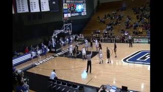 Women's Basketball vs. Davenport