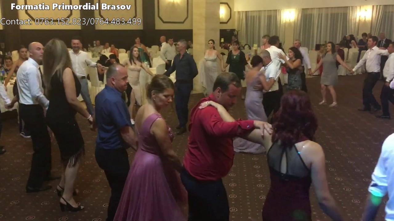 Bianca Bogdan Program 2019 Zarnesti Transilvania Joc De Doi Si Sarba Colaj Live La Nunta Youtube