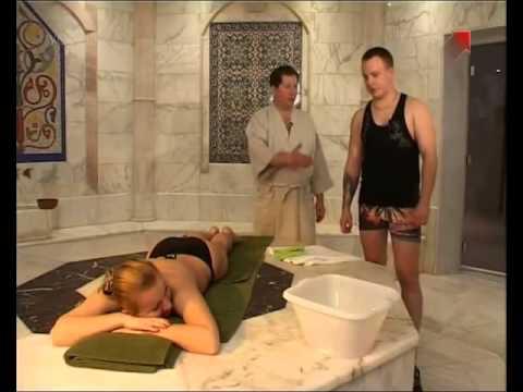 русская девушка в турецкой бане видео вот подружка