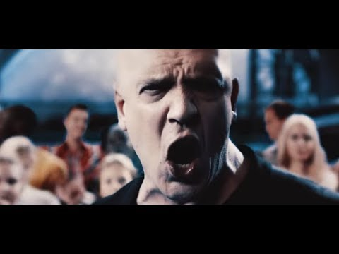 """Devin Townsend debuts video for """"Why?"""" - Frédéric Leclercq joins Kreator..!"""