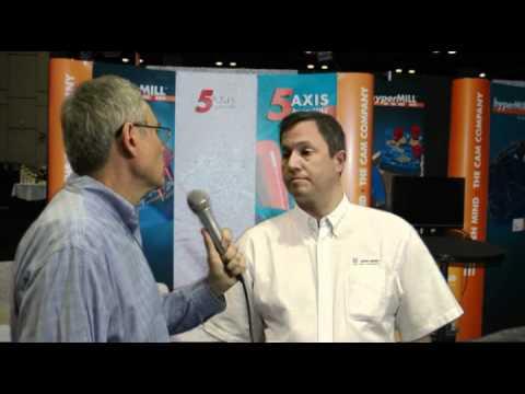 SolidWorks World 2011 Interview - Alan Levine - Open Mind