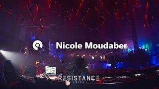 Nicole Moudaber @ Resistance Ibiza: Week 6