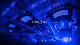 Nicole Moudaber @ Resistance Ibiza: Week 6 (BE-AT.TV)