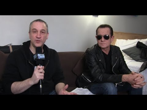 Graham Bonnet Talks Black Sabbath Audition, No Parole From Rock n Roll Us Tour