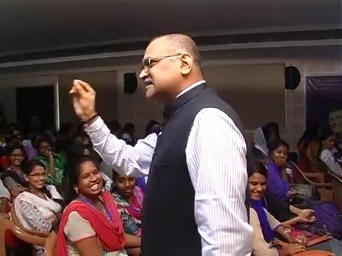 Avis Viswanathan - Motivational Talk