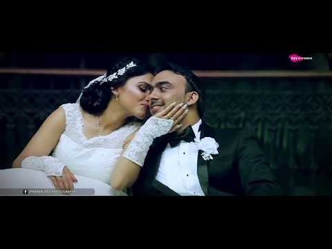 Anglo Indian Wedding Highlights Kevin & Carmel - Sugar Maroon 5