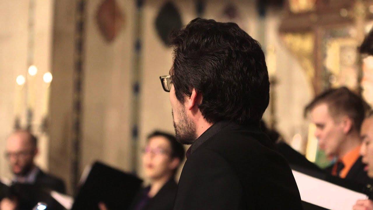 Psalm 42: Goudimel, Tallis, Palestrina—Flos Campi