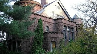 Would you buy this haunted mansion? Lavish 10-bedroom home is on the market for $1.1million