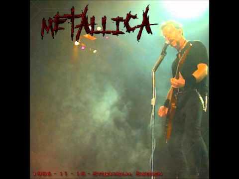 Metallica Live globen stockholm sweden 1996 LAST CARESS mp3