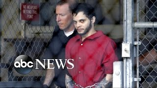 Shooter in Deadly Fort Lauderdale Airport Attack Held Without Bond