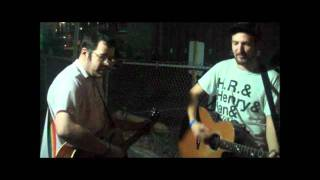 Frank Turner & Jon Snodgrass - Happy New Year