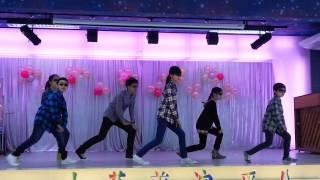 Publication Date: 2013-03-03 | Video Title: 馬頭涌官立小學才藝義演為公益