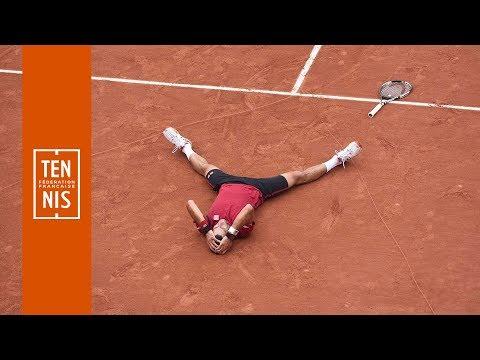 Mon joueur préféré : Novak Djokovic