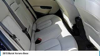 2015 Buick Verano Escondido Ca P742145