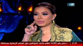 فيفي عبده تكشف سر خسارة وزنها.. وترد على انتقادات عدم مراعة سنها