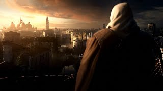 Assassin's Creed [GMV] - Legends Never Die