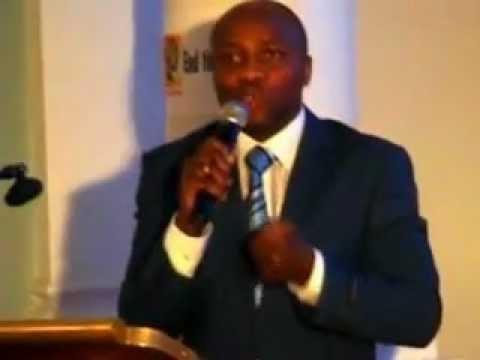 rencontre des musiciens chretien et la media congolaise de cape town