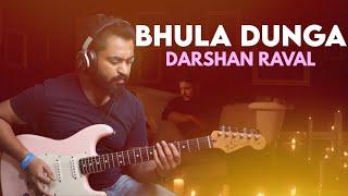 Bhula Dunga - Darshan Raval | Easy Guitar Lesson/Tabs/Tutorial