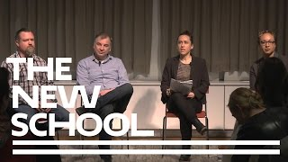 Journalism+Design: The Hunt for News Products of the Future I The New School
