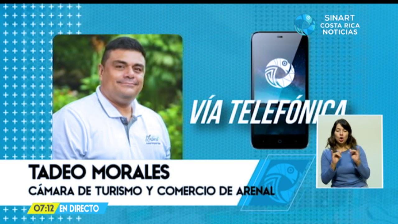 Costa Rica Noticias – Edición Estelar Lunes 30 de Noviembre 2020