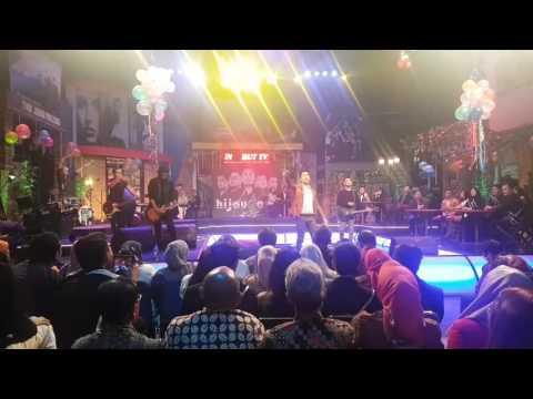 HIJAU DAUN - SAMPAI KAU BICARA (LIVE TVRI JABAR 14 MARET 2017)