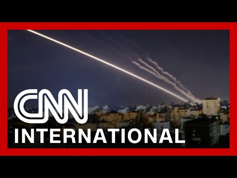 'Both sides feel fear': CNN reporter gives latest on Israel/Palestinian violence