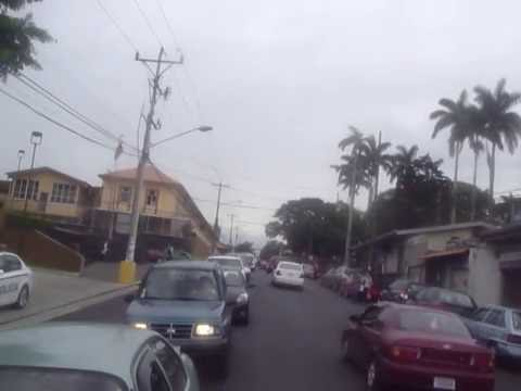 San Pedro de Santa Barbara-Alajuela