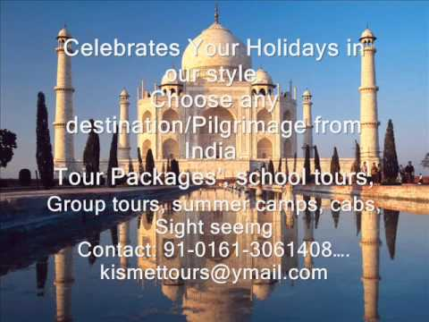 Tour & Travel agency Ludhiana,Punjab,india | Travel agents Ludhiana,punjab,India | Tour pac