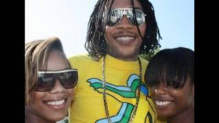 Vybz Kartel - Teachas Pet [Reality Show Theme Song] July