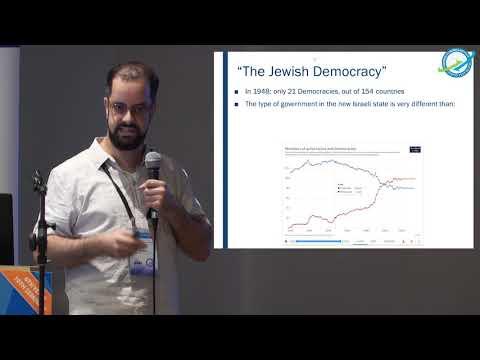 The Israeli Miracle - A Short Economic History Of Israel | Ori Katz