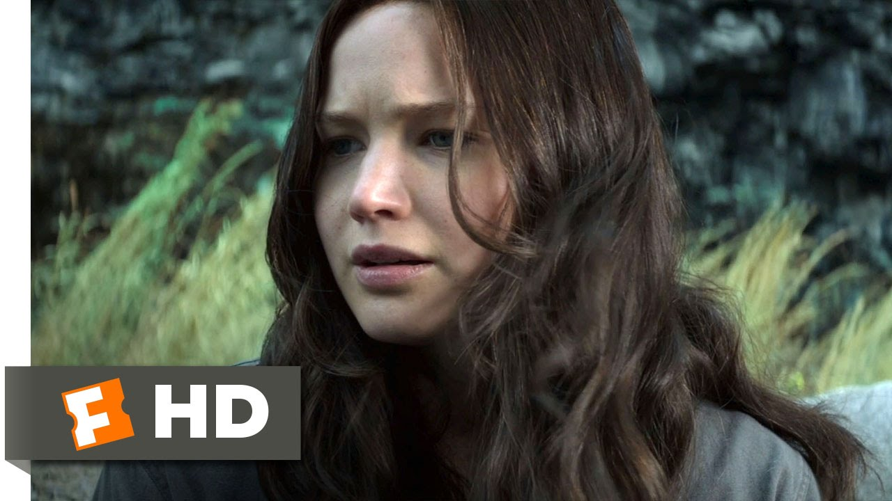 The Hunger Games - Mockingjay, Part 1: The Hanging …