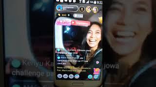Angelica jane yap bigo live with her family,  pasado dw si archie sa kanila | feb.  23, 2020