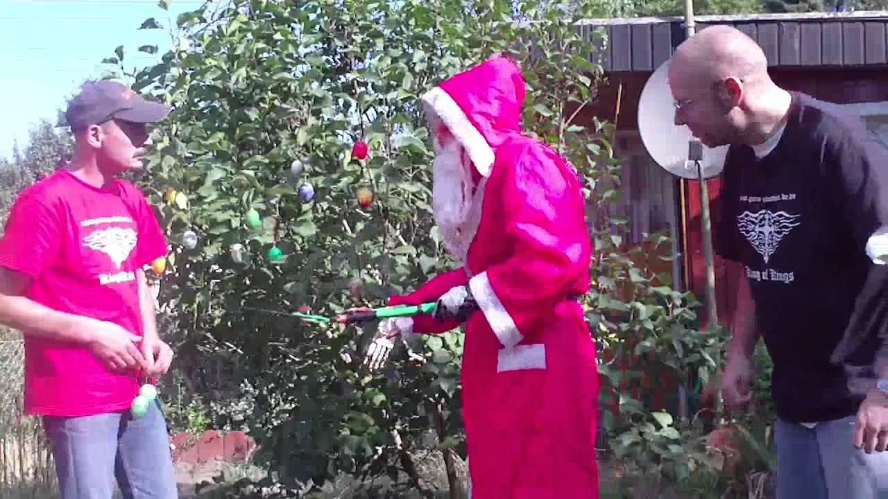 ostern weihnachten lustig