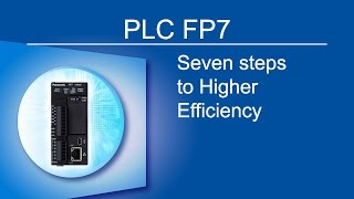 FP7 - Seven steps to Higher Efficiency