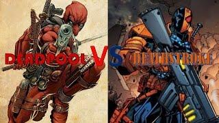 MARVEL vs DC Episodio 3