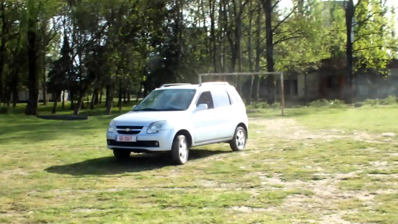 Chevrolet cruze 4x4 japan youtube chevrolet cruze 4x4 japan vanachro Images