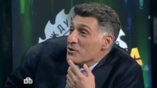 Гарик Мартиросян в программе Международная пилорама с Тиграном Кеосаяном 28 01 17